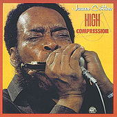 High Compression by James Cotton
