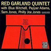 Play & Download Red's Good Groove by Red Garland | Napster