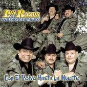 Play & Download Con El Polvo Hasta La Muerte by Los Razos   Napster