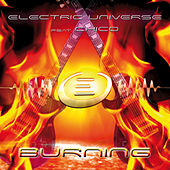 Burning by Electric Universe