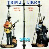 Triple Libra by Martin Taylor