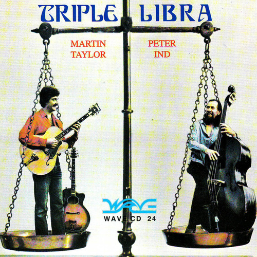 Play & Download Triple Libra by Martin Taylor | Napster