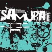 Samurai EP by Moonbeam