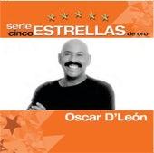 Serie Cinco Estrellas by Oscar D'Leon