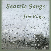 Seattle Songs by Jim Page