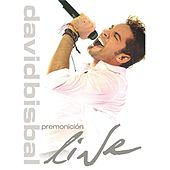 Premonicion Live by David Bisbal