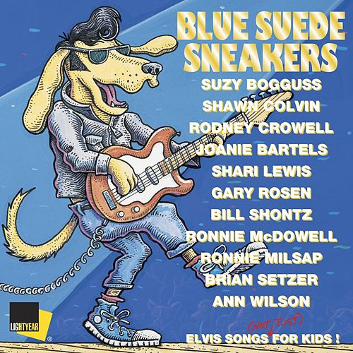 Play & Download Blue Suede Sneakers by Various Artists   Napster