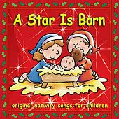 Play & Download A Star Is Born by Kidzone | Napster