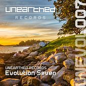 Play & Download Unearthed Records: Evolution Seven - EP by Various Artists | Napster