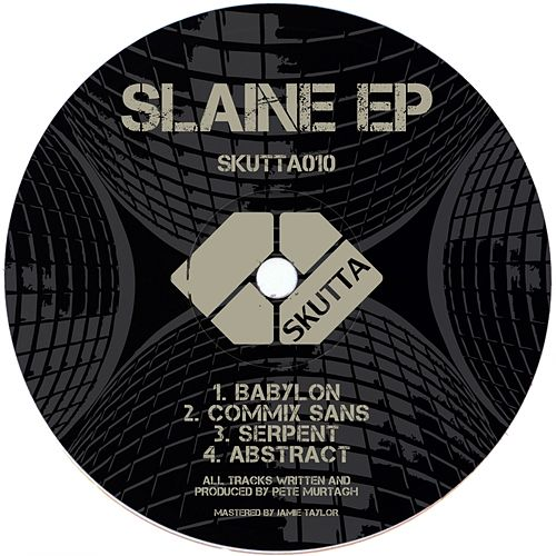 Slaine - Single by Slaine