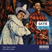 Play & Download Satie for Two by Peter Kraus | Napster