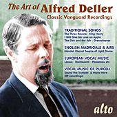 Play & Download The Art Of Alfred Deller: The Counter-Tenor Legacy by Alfred Deller | Napster