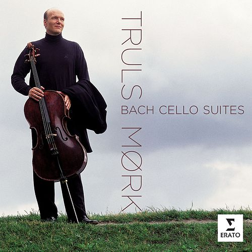 Bach: Cello Suites by Truls Mork