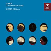 Play & Download Bach:Complete Lute Suites by Sharon Isbin | Napster