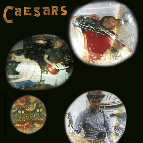 Play & Download Love For The Streets by Caesars | Napster