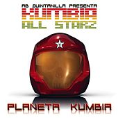 Play & Download Planeta Kumbia by A.B. Quintanilla III | Napster