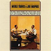 Play & Download Country Music's 2 Guitar Greats Merle Travis & Joe Maphis by Merle Travis | Napster