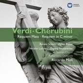 Play & Download Verdi & Cherubini: Requiem by Various Artists | Napster