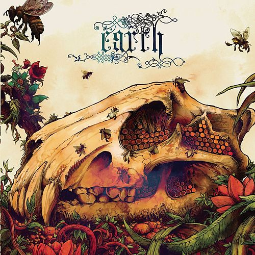 Play & Download The Bees Made Honey In The Lion's Skull by Earth | Napster