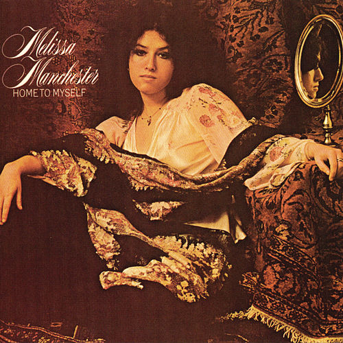 Home To Myself by Melissa Manchester
