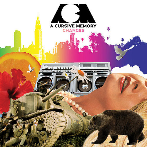 Play & Download Changes by A Cursive Memory | Napster