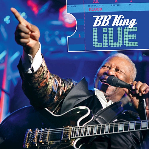 Play & Download Live by B.B. King | Napster
