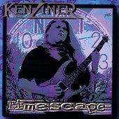 Timescape by Ken Ziner