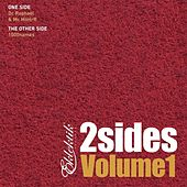 Eklektik 2 Sides Volume 1 by Various Artists
