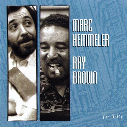 For Betty by Ray Brown