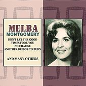 The Best Of Melba Montgomery by Melba Montgomery
