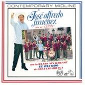 Canta Sus Exitos: 15 Exitos Con La Banda... by Jose Alfredo Jimenez
