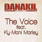 The Voice by Danakil