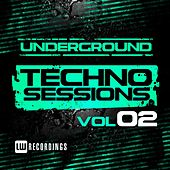Play & Download Underground Techno Sessions, Vol. 2 - EP by Various Artists | Napster