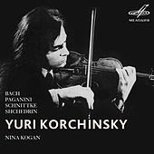 Yuri Korchinsky, Violin by Various Artists
