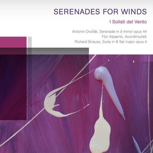 Serenades for Winds by I Solisti del Vento