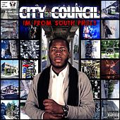 Play & Download I'm from South Philly EP by The City Council | Napster