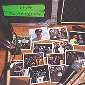 Play & Download You Were Never Alone by Emery | Napster