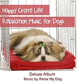Play & Download Relaxation Music for Dogs - Happy Crate Life by Relaxmydog | Napster