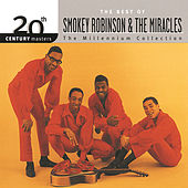 20th Century Masters: The Millennium Collection... by The Miracles