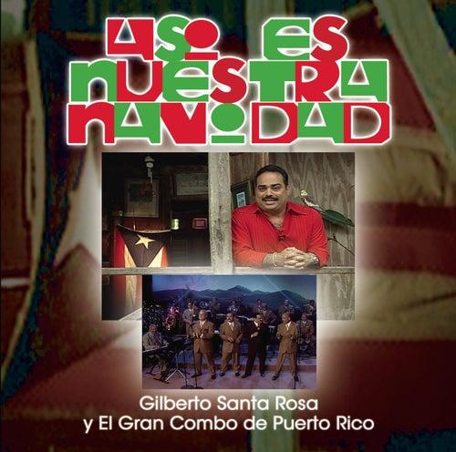 Asi Es Nuestra Navidad by Various Artists