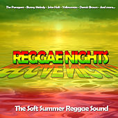 Reagge Nights by Various Artists