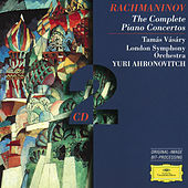 Play & Download Rachmaninov: Complete Piano Concertos by Tamás Vásáry | Napster
