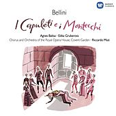 Bellini: Capulets et Montaigus by Various Artists
