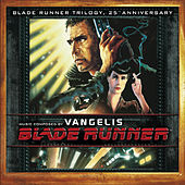 Blade Runner Trilogy, 25th Anniversary by Vangelis