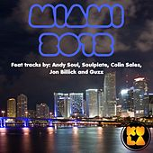 Miami Sampler 2012 by Various Artists