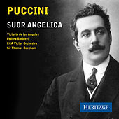 Play & Download Puccini: Suor Angelica by Santa Chissari | Napster