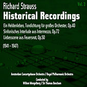 Richard Strauss: Historical Recordings, Volume 2 (1941 - 1947) by Various Artists