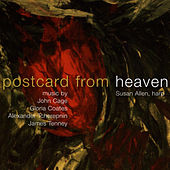 Play & Download Postcard from Heaven by Various Artists | Napster