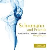Schumann and Friends by Dirk Joeres