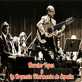 Play & Download Narciso Yepes y la Orquesta Filarmónica de España by Narciso Yepes | Napster